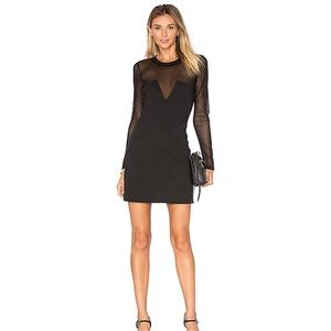 LUCCA COUTURE Bodycon Dress
